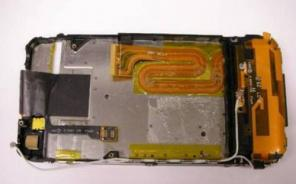 IPhone 2g Midboard Assembly - $35