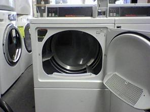 Speed queen coin operated washer & dryer