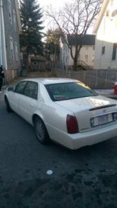 TRADE for TRUCK NEW PRICE CLEAN cadillac dhs