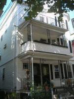 Beautiful Triple Decker, Great North Cambridge Location 5/5/5  Price: US $880.00